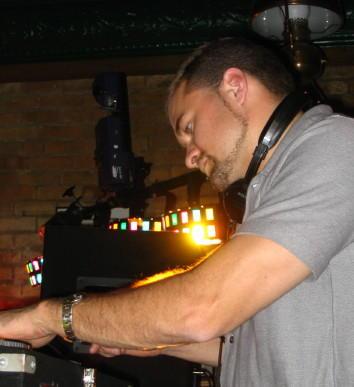 Jason Rice - Owner/DJ
